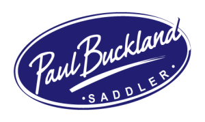Paul Buckland Saddler